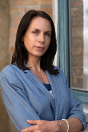 Dominika Pawlowska